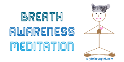 BreathAwarenessMeditation