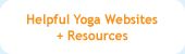 yoga websites